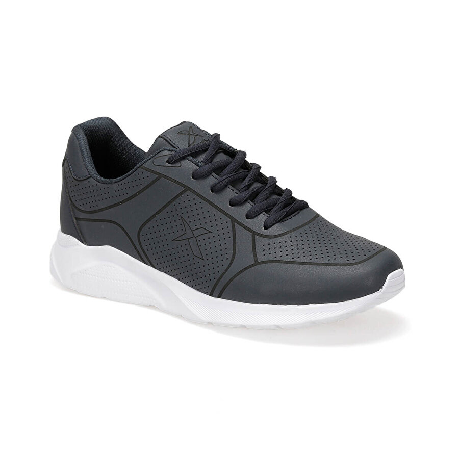 Kinetix FAVER M 9PR Lacivert Erkek Sneaker Ayakkabı