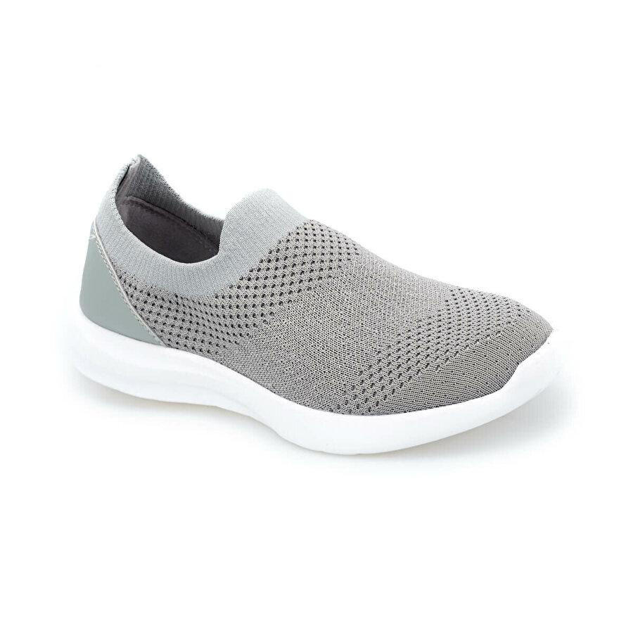 Kinetix JOYCE W Açık Gri Kadın Comfort Ayakkabı