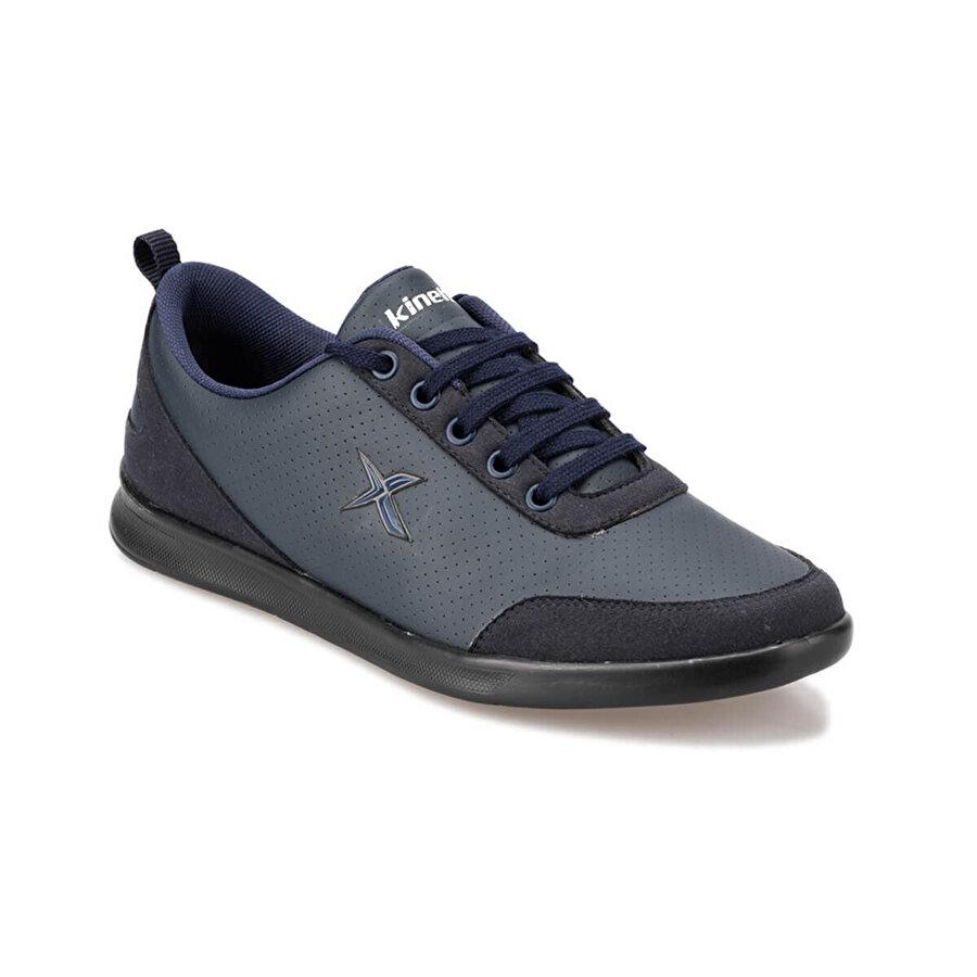 Kinetix LIDA 9PR Lacivert Erkek Ayakkabı