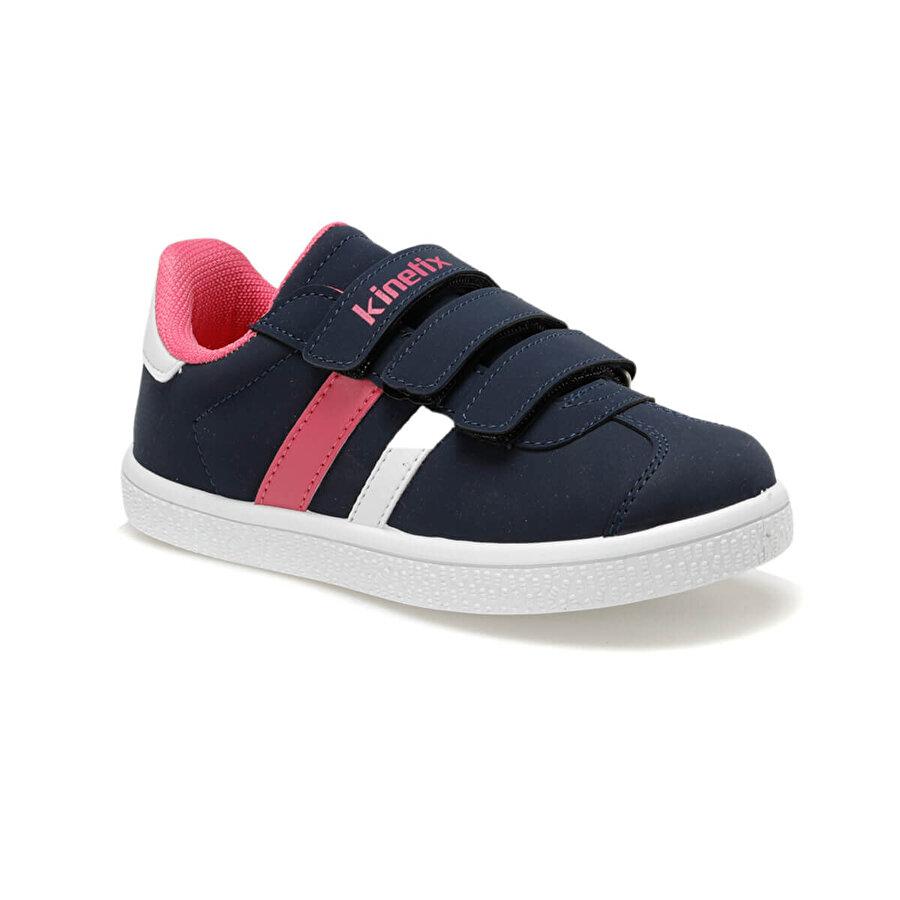 Kinetix GIZANI Lacivert Kız Çocuk Sneaker Ayakkabı