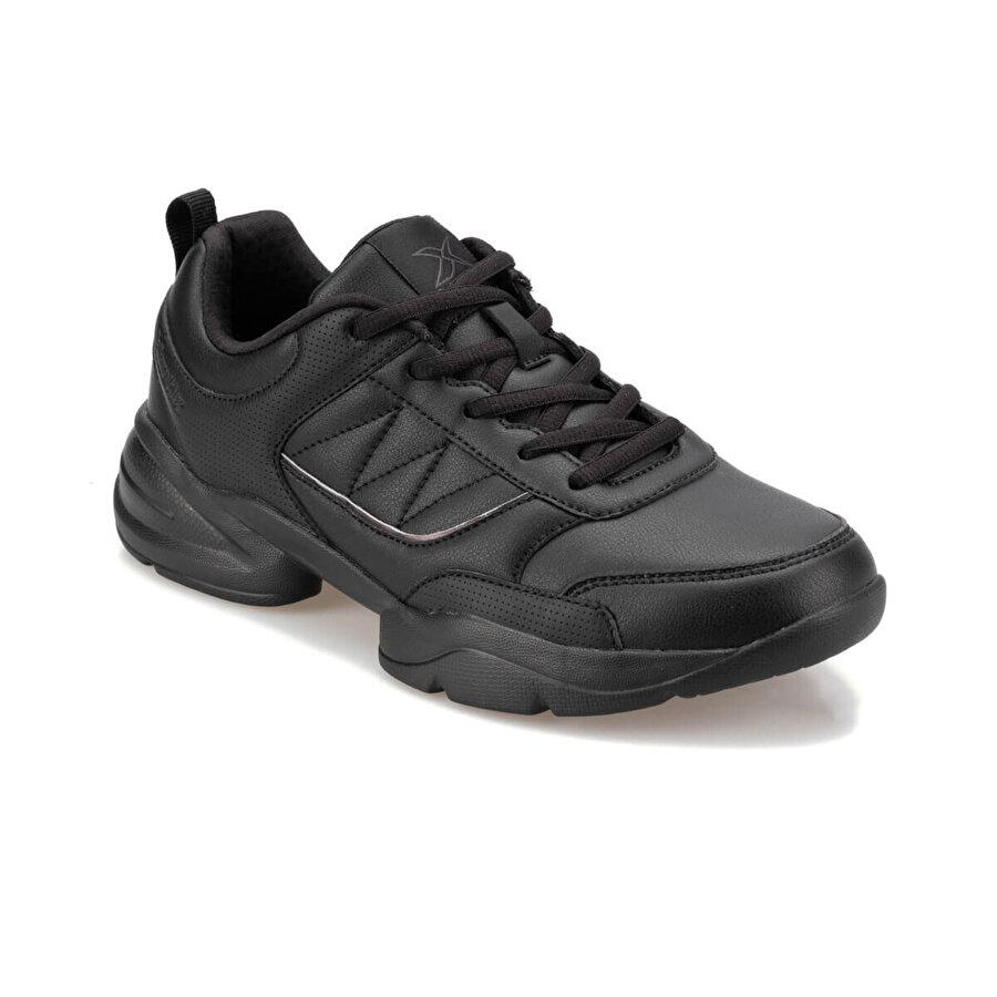 Kinetix PERLA W 9PR Siyah Kadın Outdoor Ayakkabı