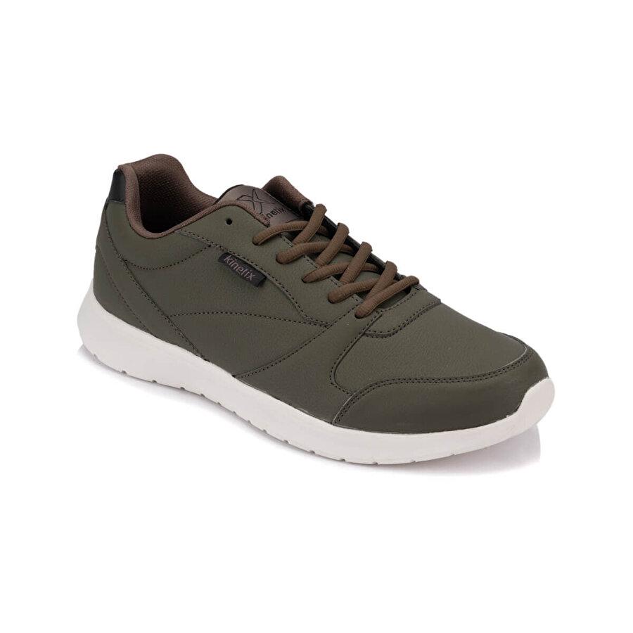 Kinetix HIDE 9PR Haki Erkek Koşu Ayakkabısı
