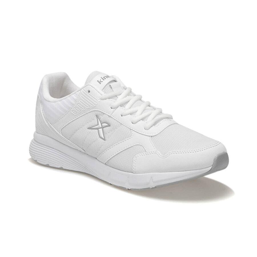 Kinetix FORMUS Beyaz Erkek Koşu Ayakkabısı