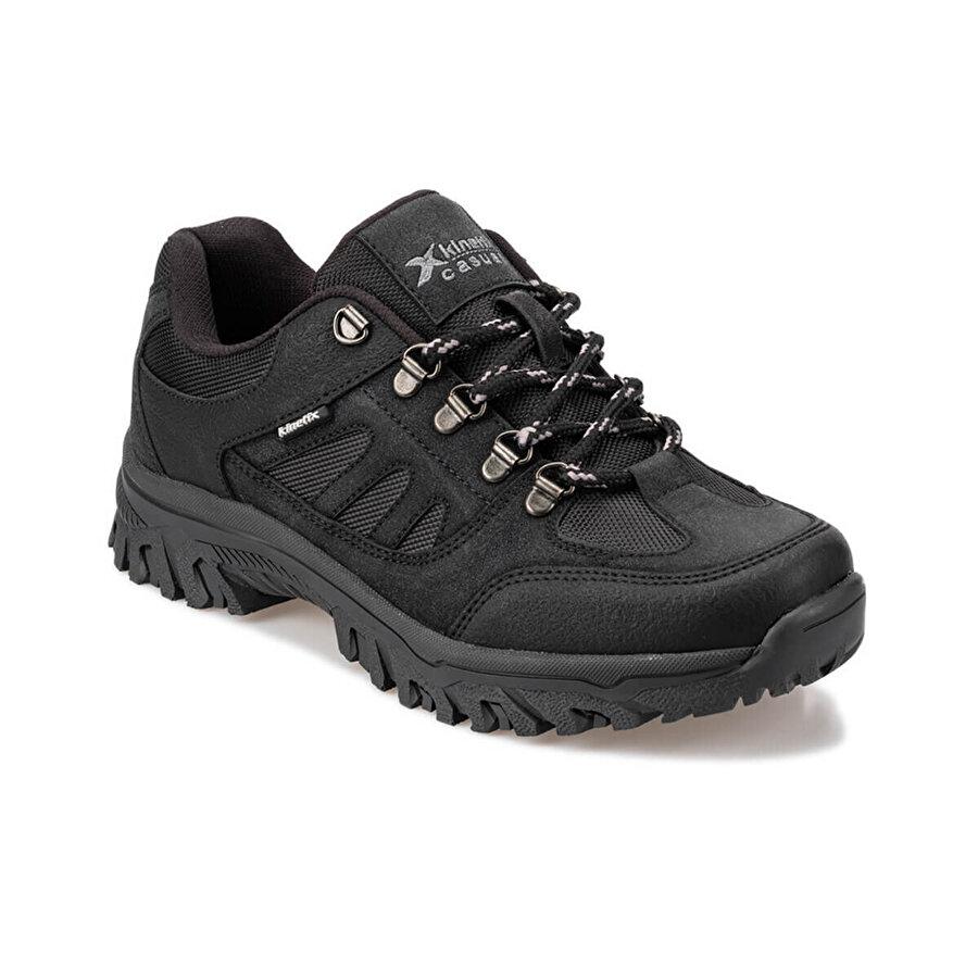Kinetix SAMIR 9PR Siyah Erkek Outdoor Ayakkabı