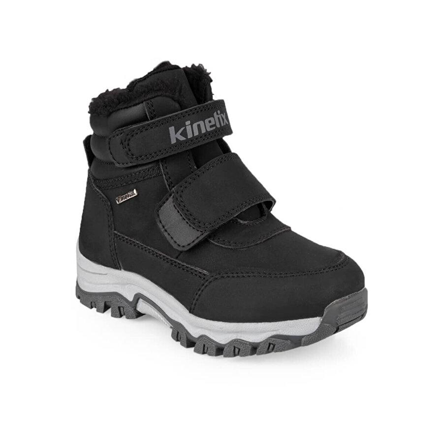 Kinetix FERNAN 9PR Siyah Erkek Çocuk Outdoor