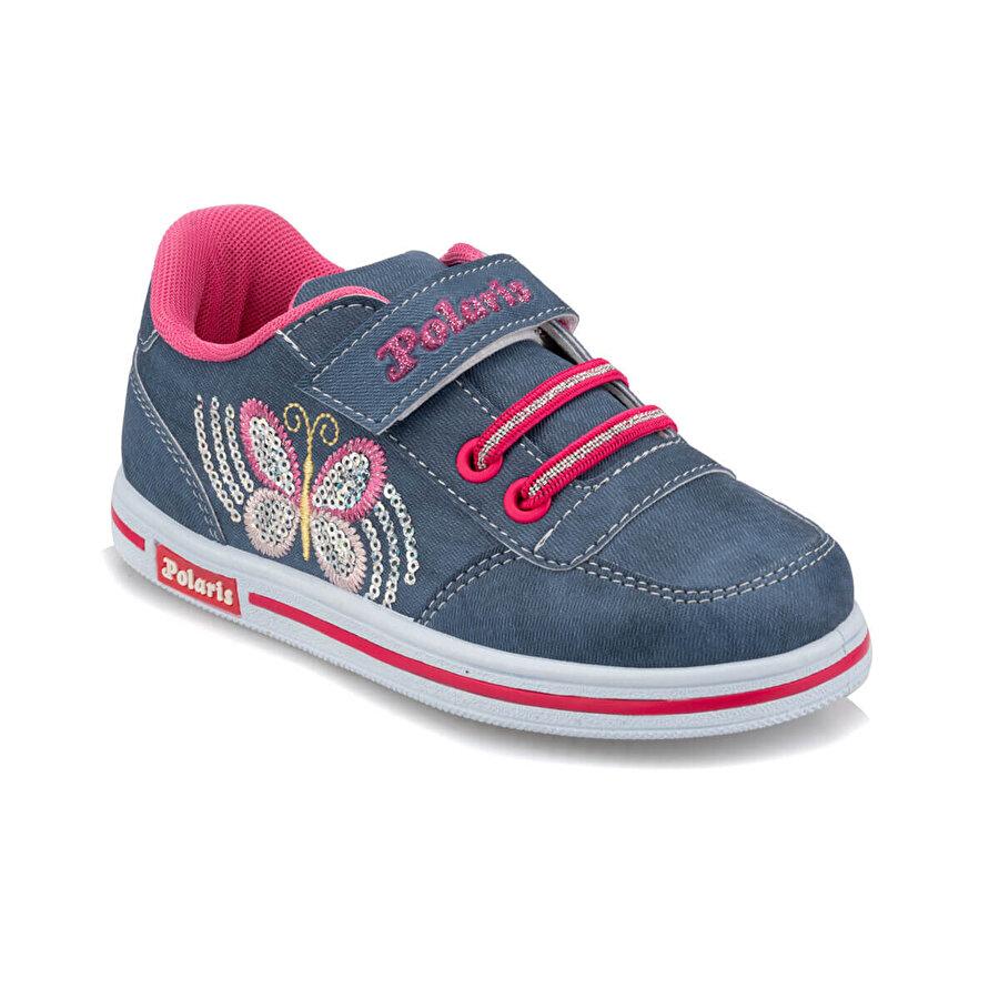 Polaris 92.509799.P Lacivert Kız Çocuk Sneaker Ayakkabı
