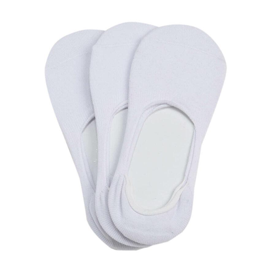 Kinetix DARREN Beyaz Erkek Çorap