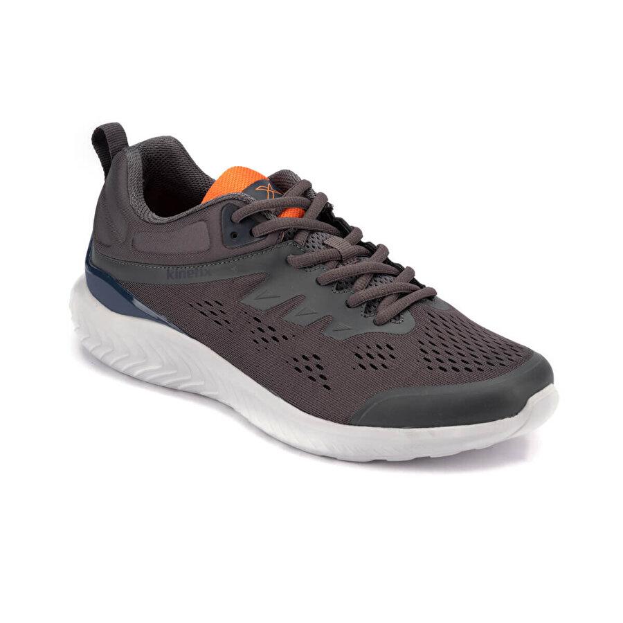 Kinetix RELAXO 9PR Koyu Gri Erkek Koşu Ayakkabısı