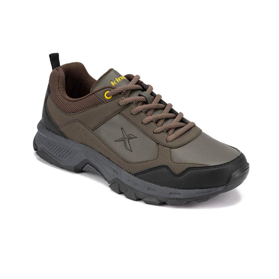 Kinetix FALKE 9PR Haki Erkek Trekking Ayakkabı