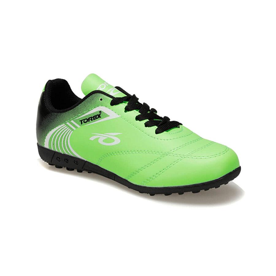 Torex PESCA TURF Yeşil Erkek Çocuk Halı Saha Ayakkabısı