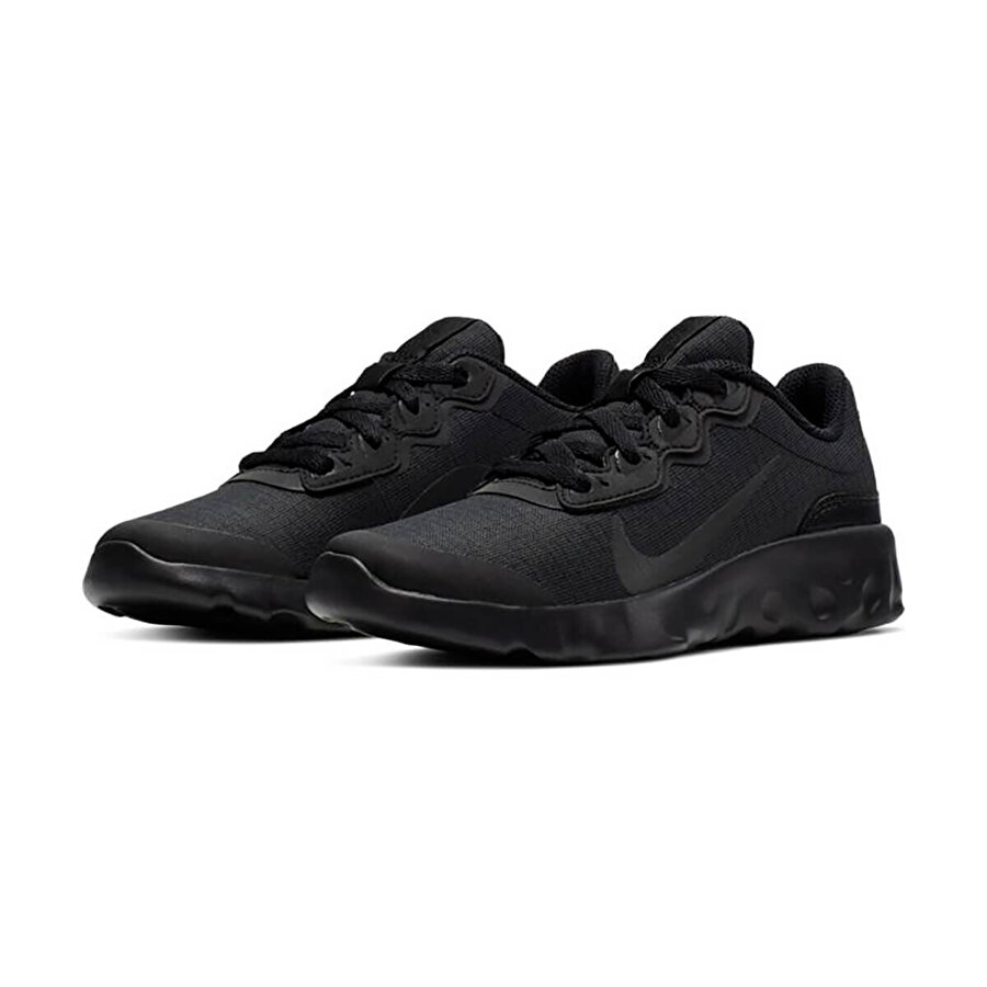 Nike EXPLORE STRADA (GS) Siyah Erkek Çocuk Sneaker Ayakkabı