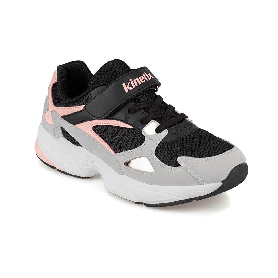 Kinetix PERRIGRIN 9PR Siyah Kız Çocuk Yürüyüş Ayakkabısı