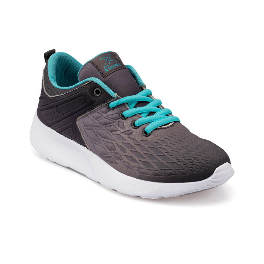 Kinetix PRETY W 9PR Gri Kadın Sneaker Ayakkabı