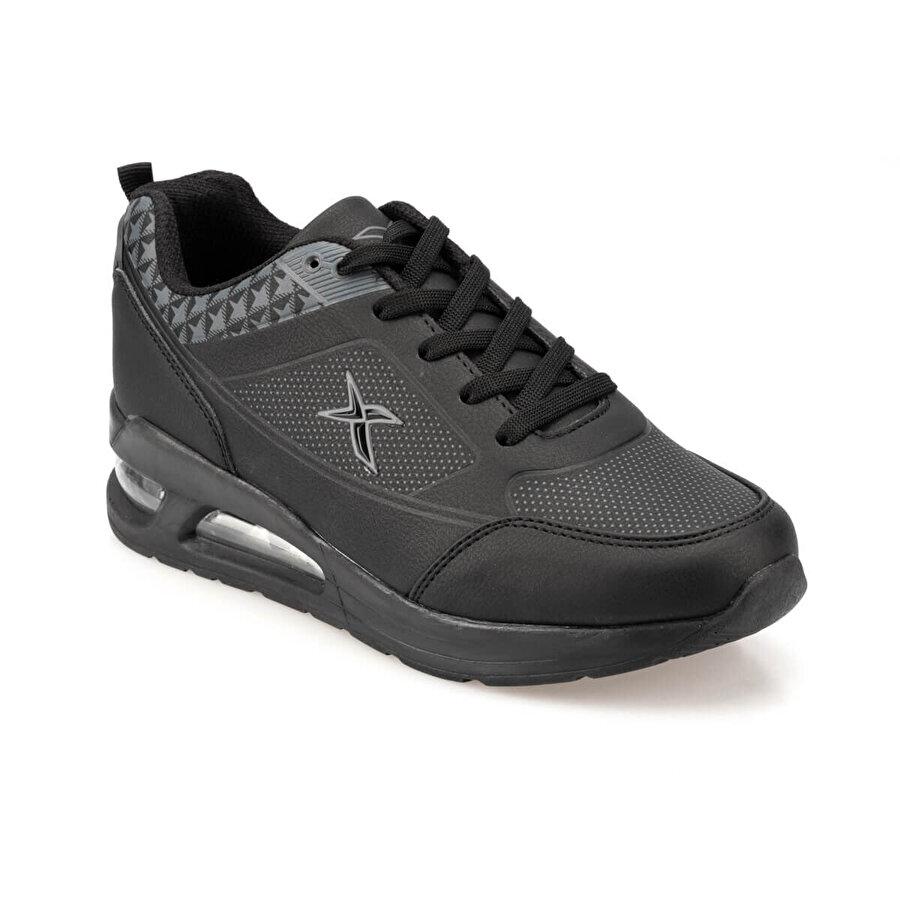 Kinetix TONA W 9PR Siyah Kadın Sneaker Ayakkabı
