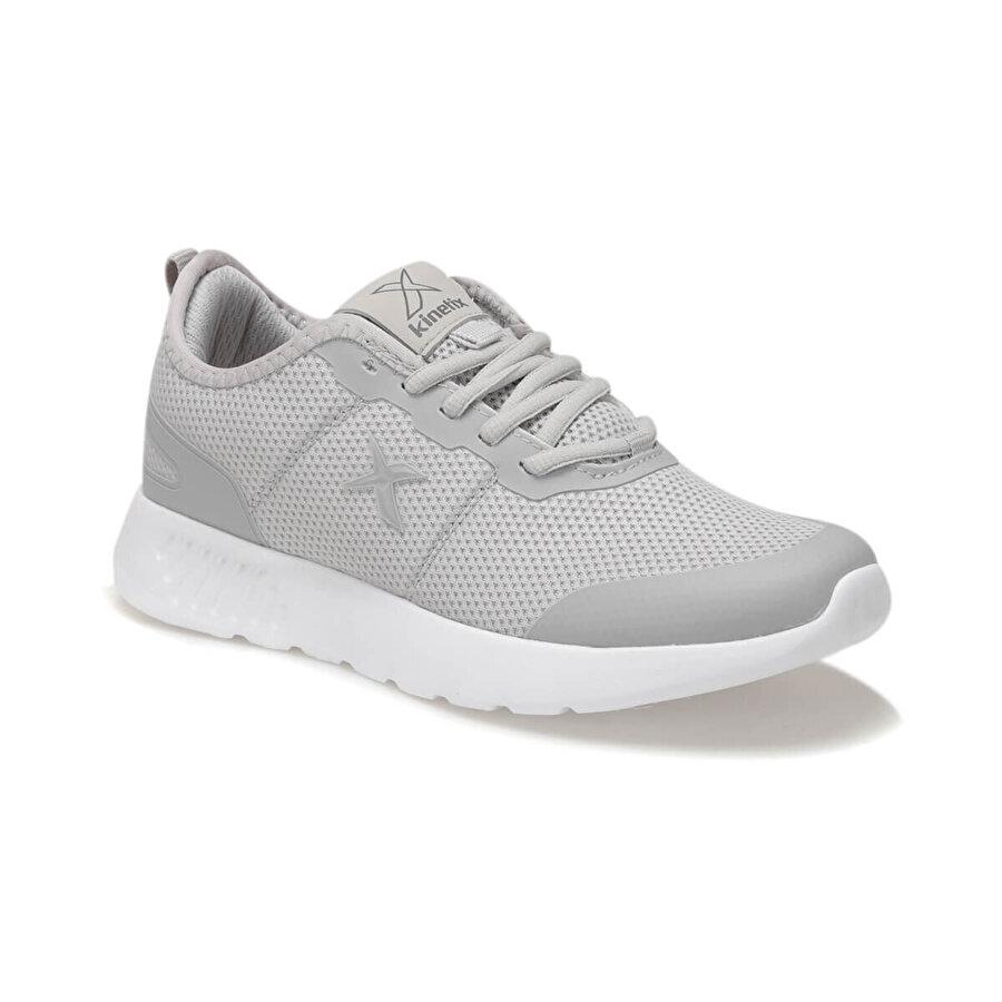 Kinetix LAZER M Açık Gri Erkek Çocuk Sneaker Ayakkabı