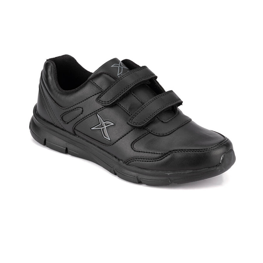 Kinetix ADUN II 9PR Siyah Erkek Koşu Ayakkabısı