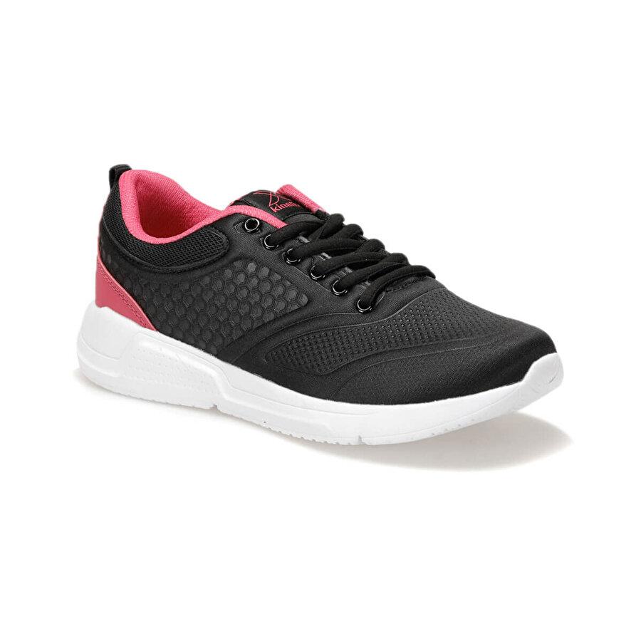 Kinetix FREDA W Siyah Kadın Sneaker