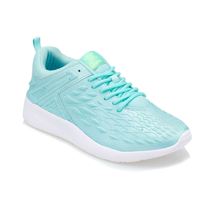 Kinetix PRETY W Su Yeşili Kadın Sneaker Ayakkabı