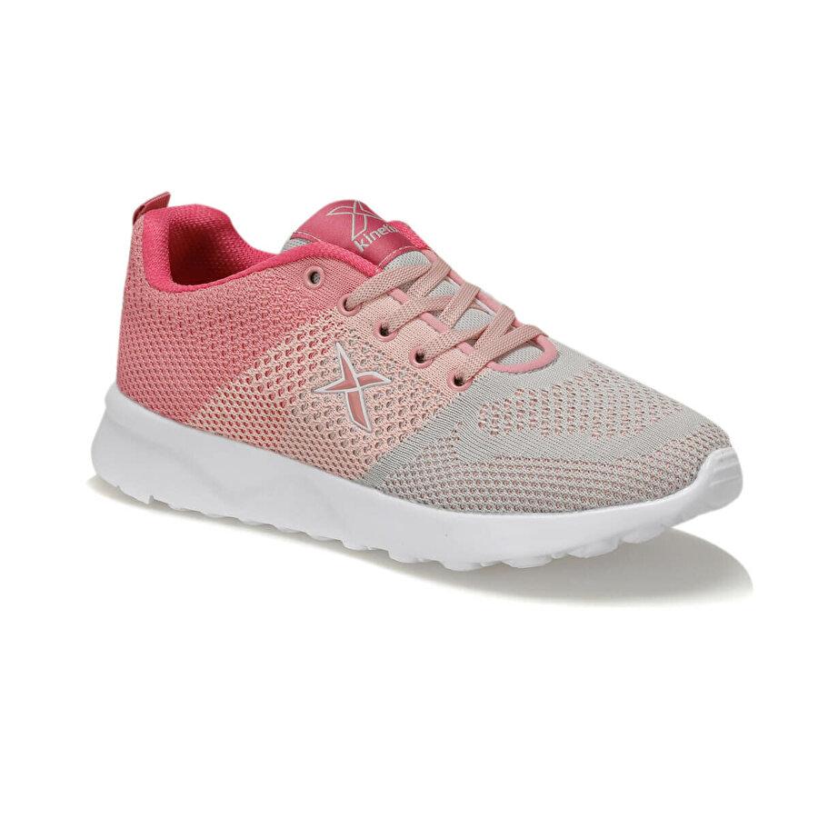 Kinetix FLUSE Gri Kadın Sneaker Ayakkabı