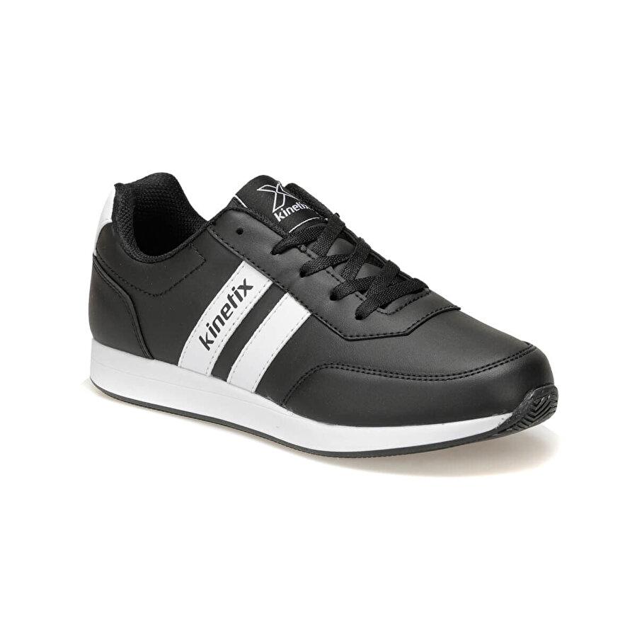 Kinetix REEDS PU M 9PR Siyah Erkek Çocuk Sneaker