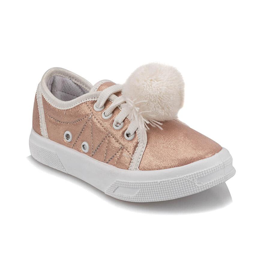 polaris 92.511771.P Pudra Kız Çocuk Casual Ayakkabı
