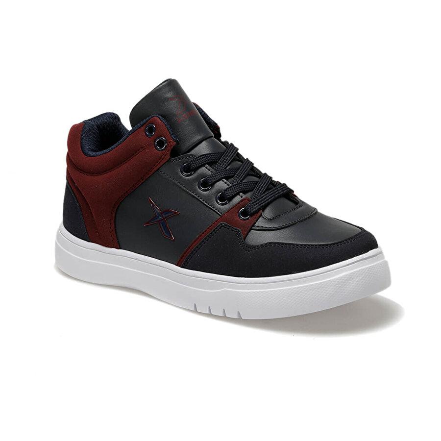 Kinetix ASGAR HI 9PR Lacivert Erkek Çocuk Sneaker Ayakkabı