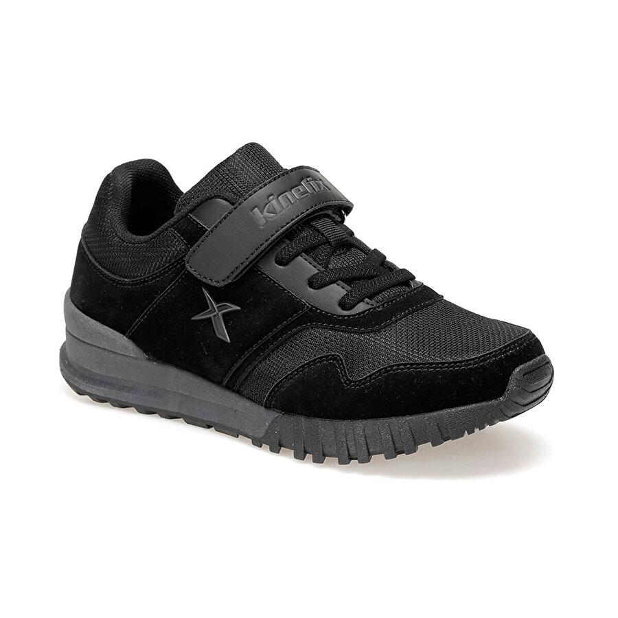 Kinetix HUBER J 9PR Siyah Erkek Çocuk Yürüyüş Ayakkabısı