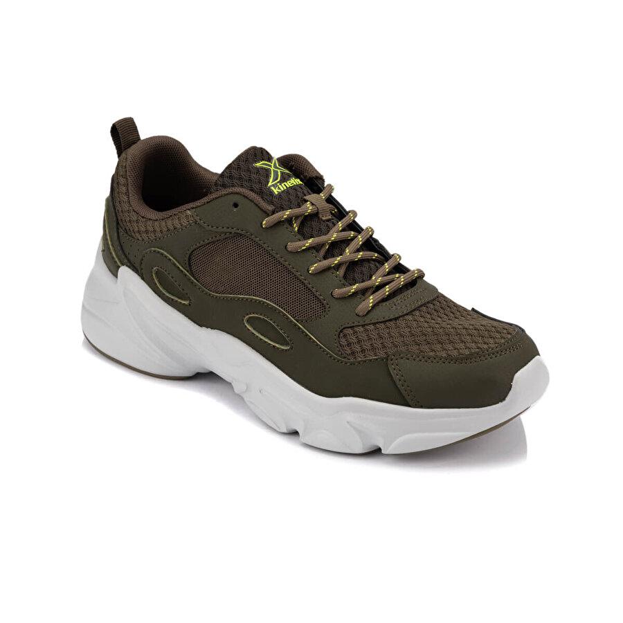 Kinetix BALTIC 9PR Haki Erkek Comfort Ayakkabı