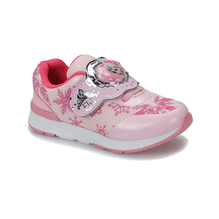 Frozen 91.RAPSY-1.P Pembe Kız Çocuk Ayakkabı
