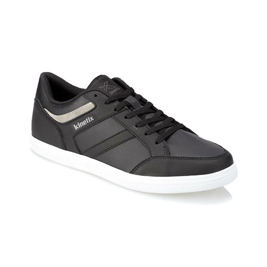 Kinetix VICKER M Siyah Erkek Sneaker Ayakkabı