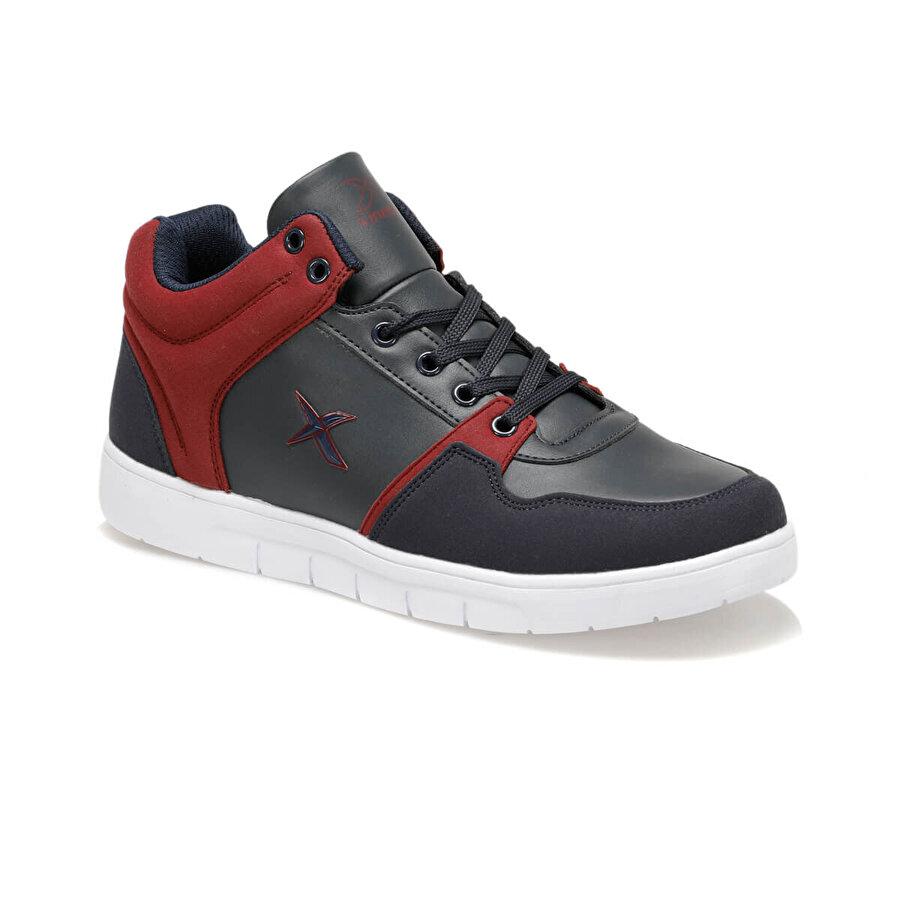 Kinetix ASGAR HI 9PR Lacivert Erkek Sneaker Ayakkabı