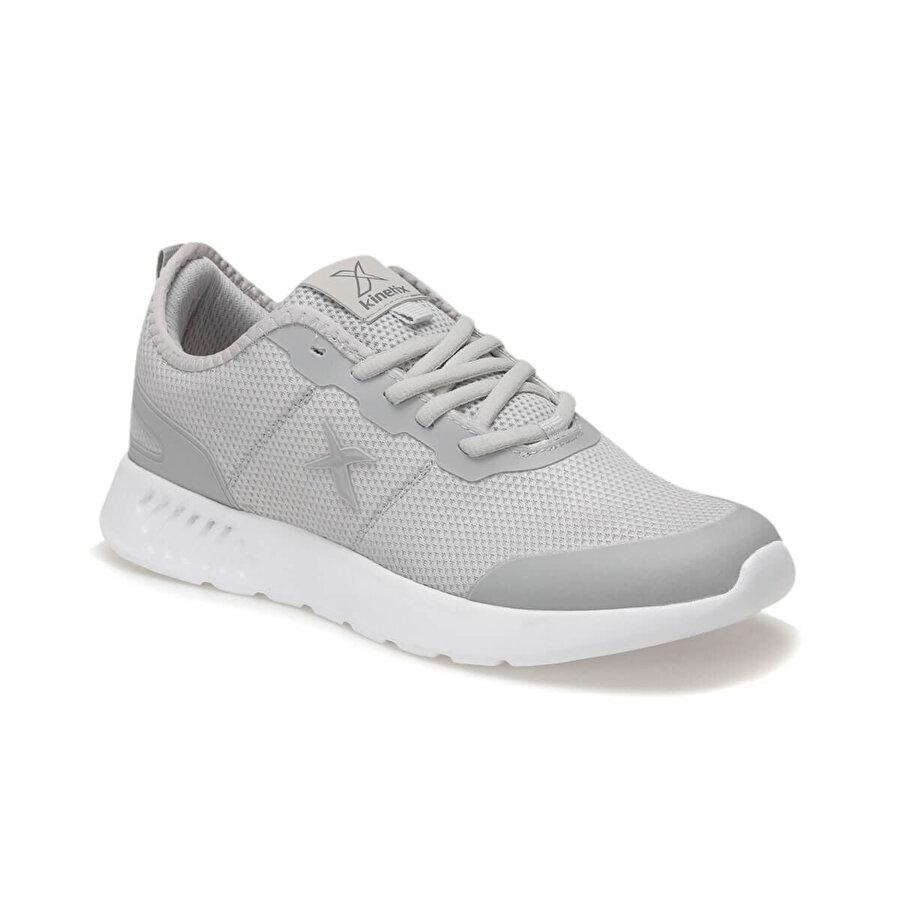 Kinetix LAZER M Açık Gri Erkek Sneaker Ayakkabı