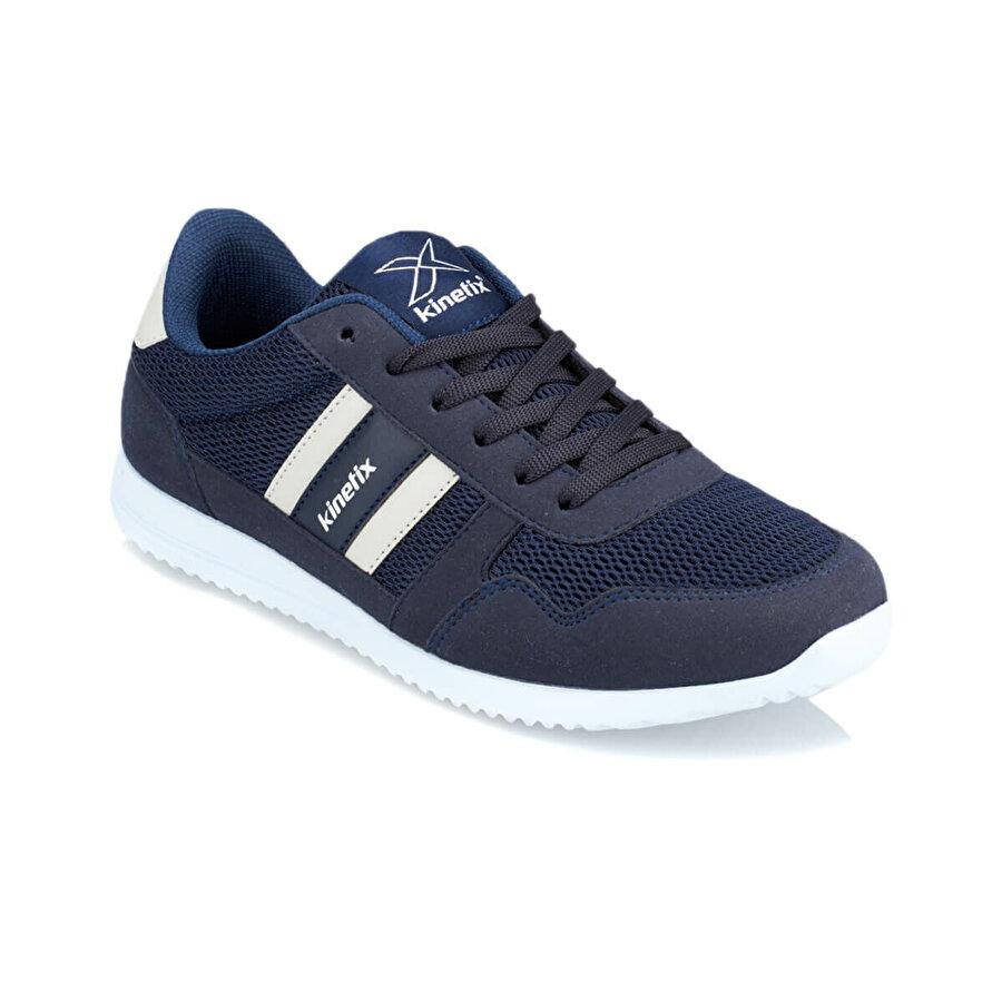Kinetix CARTER MESH W Lacivert Kadın Sneaker Ayakkabı