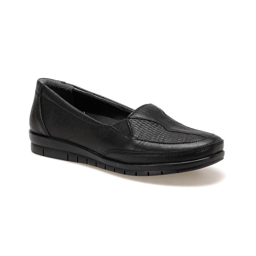 Polaris 5 Nokta 82.110217.Z Siyah Kadın Ayakkabı