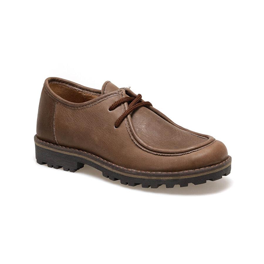 Kifidis 3608F4 Kahverengi Erkek Çocuk Ayakkabı