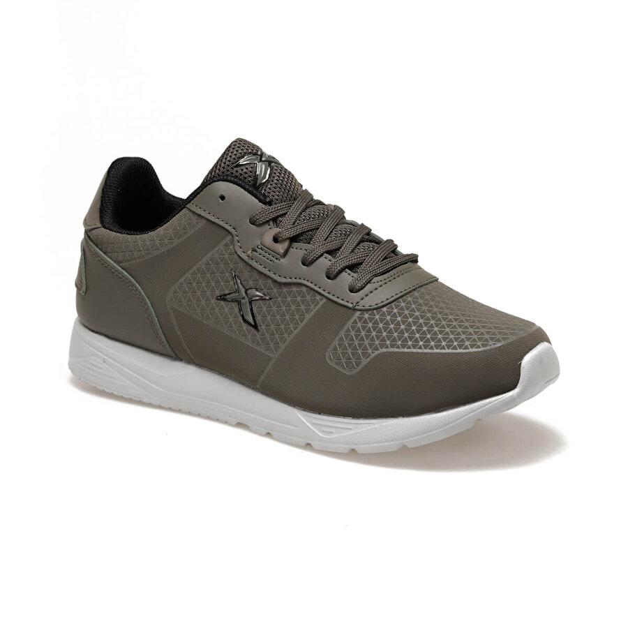 Kinetix MORGAN M 9PR Haki Erkek Çocuk Sneaker Ayakkabı
