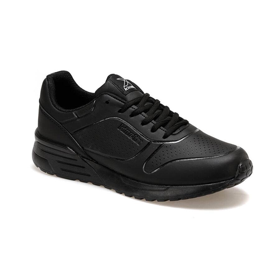 Kinetix NERTON W 9PR Siyah Kadın Sneaker Ayakkabı