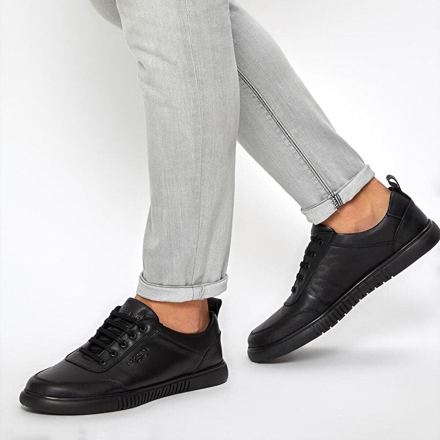 Dockers by Gerli 227241 9PR Siyah Erkek Ayakkabı