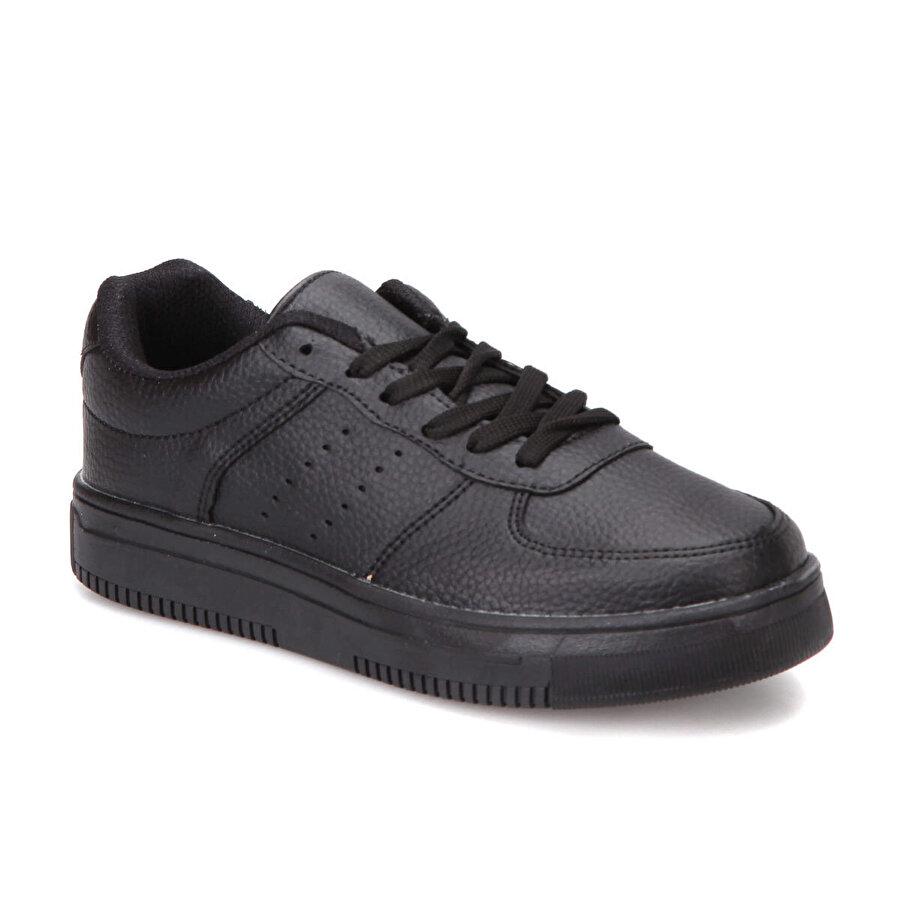 Torex JODER Siyah Erkek Sneaker