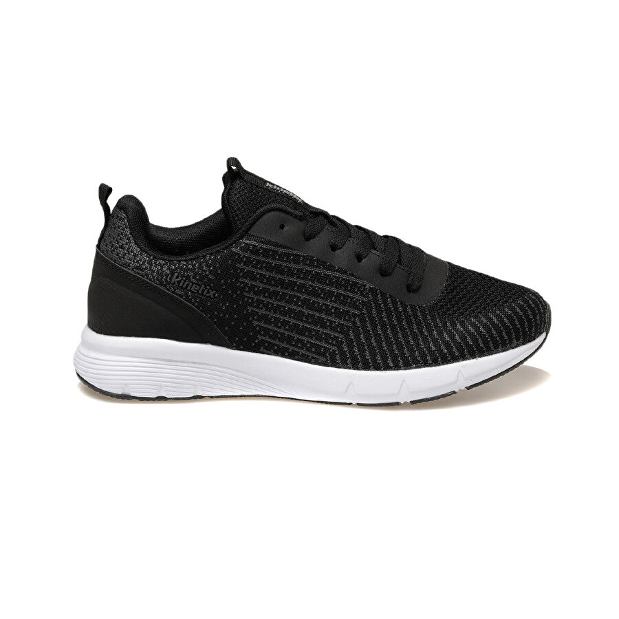 Kinetix LAMDA 9PR Siyah Erkek Koşu Ayakkabısı