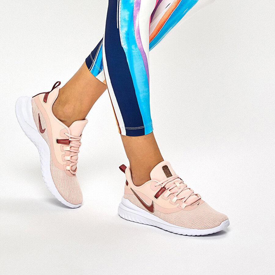 Nike RENEW RIVAL 2 Pembe Kadın Koşu Ayakkabısı