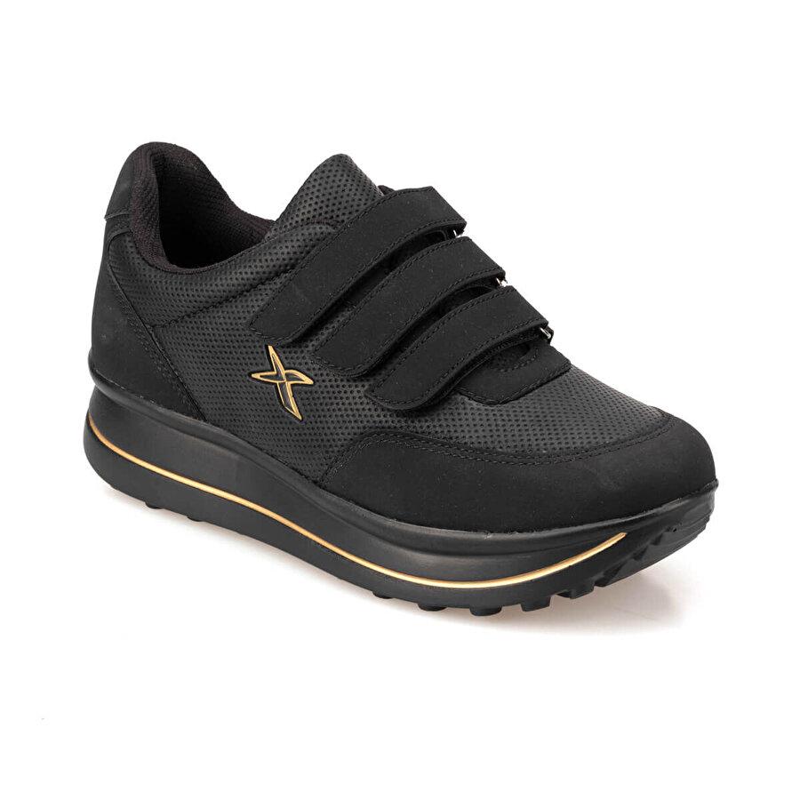 Kinetix PAULET Siyah Kadın Spor Ayakkabı