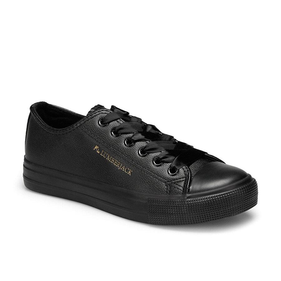 Lumberjack SOHO Siyah Kadın Sneaker Ayakkabı