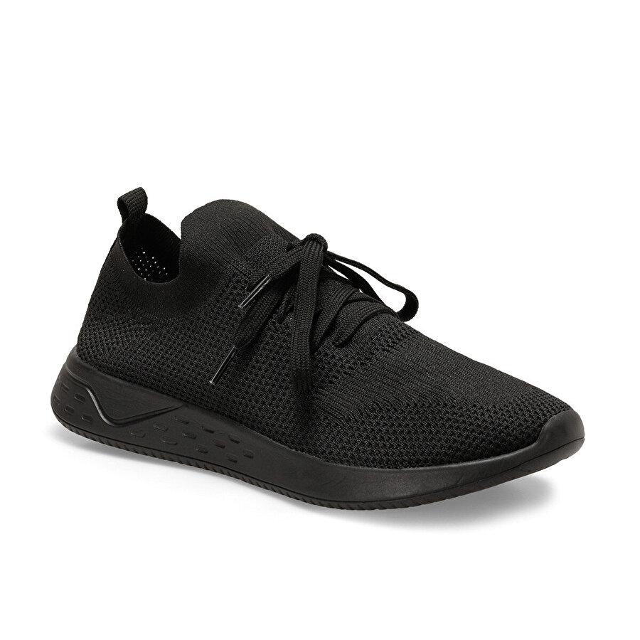 Forester ONR-1 C Siyah Erkek Casual Ayakkabı