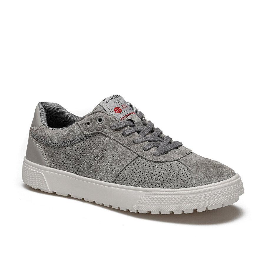 Dockers by Gerli 226156 Gri Erkek Sneaker