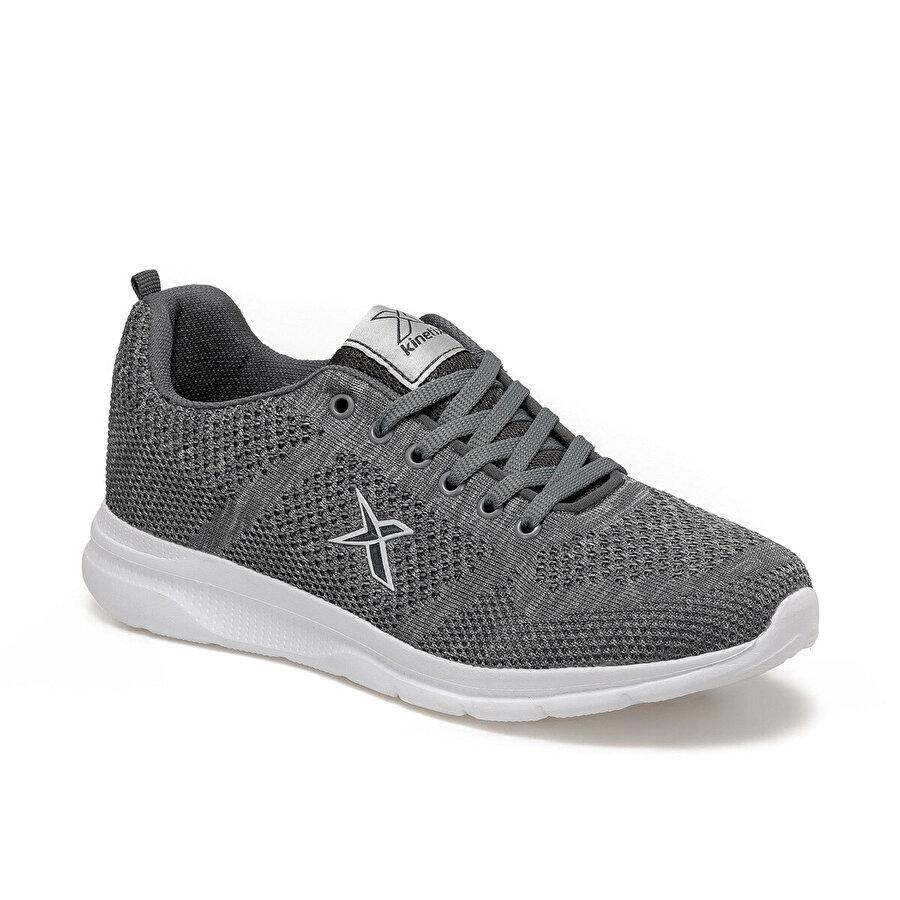 Kinetix FINARE 9PR Gri Erkek Sneaker Ayakkabı
