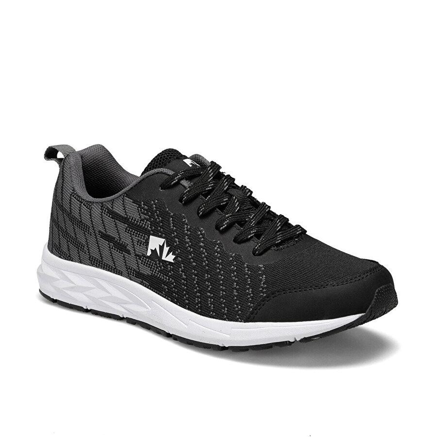 Lumberjack ZENHO WMN Siyah Kadın Koşu Ayakkabısı