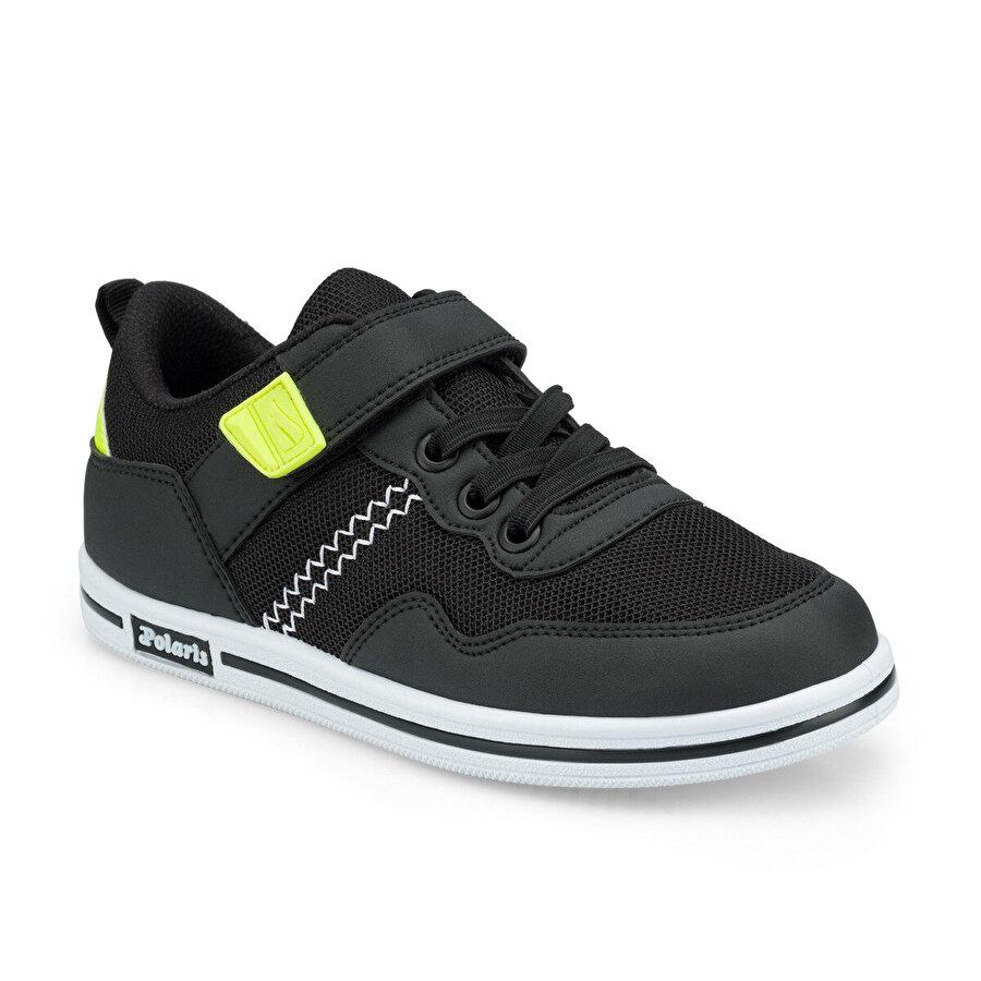 Polaris 512532.F Siyah Erkek Çocuk Sneaker