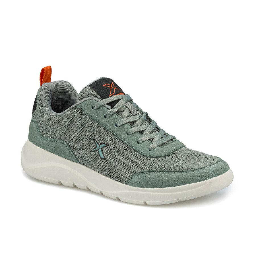 Kinetix LUKA KN M Haki Erkek Sneaker Ayakkabı