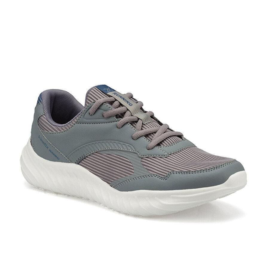 Kinetix ADREM Gri Erkek Koşu Ayakkabısı
